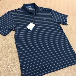 NWT Men's Polo Shirt.